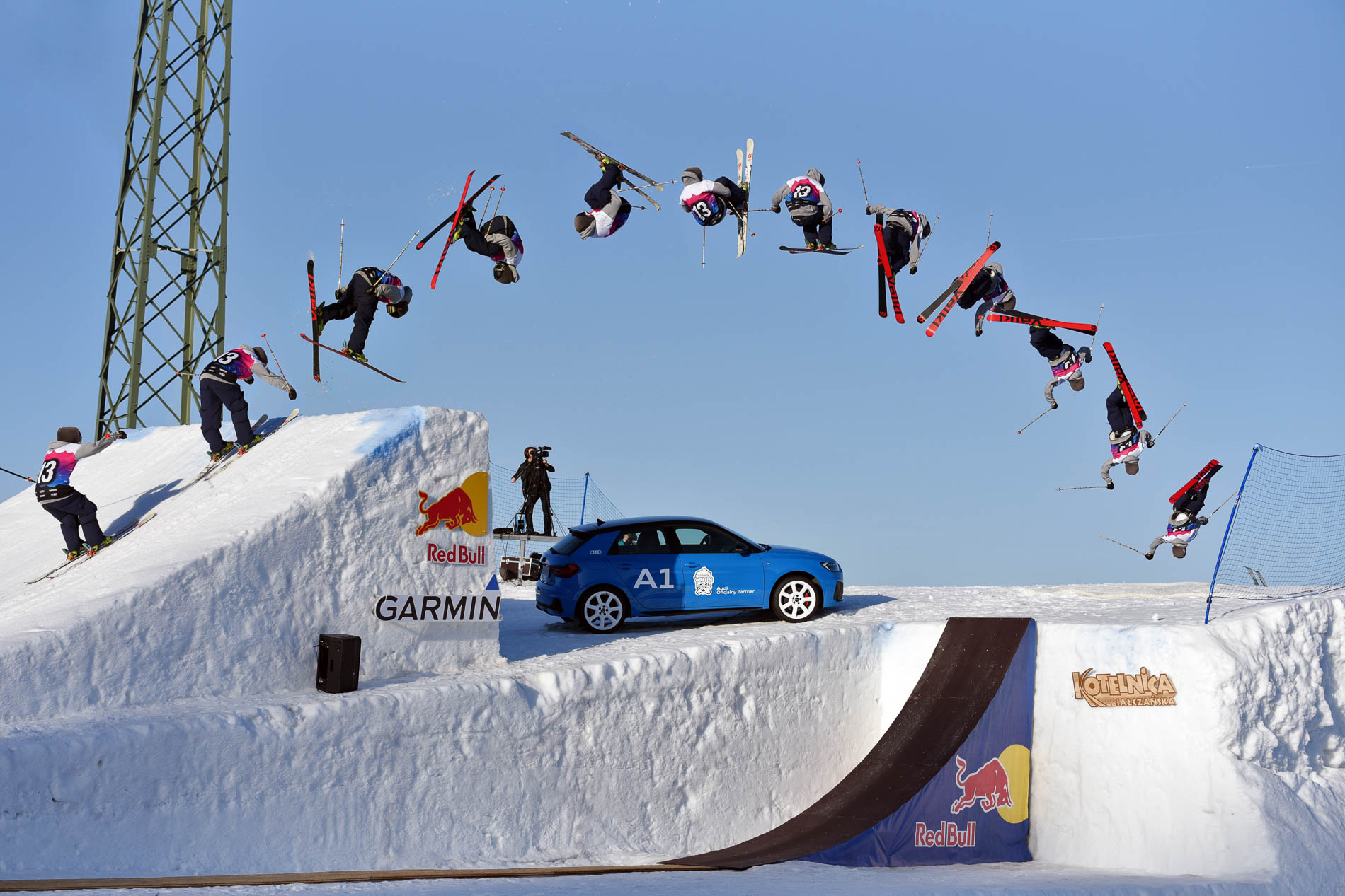 WSFest 2019 – Open Competition – Ski + Snowboard