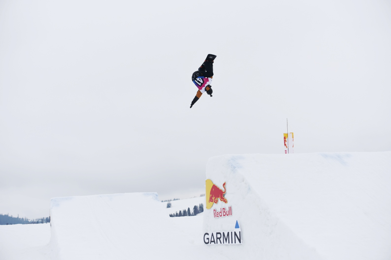 Garmin Winter Sports Festival 2019 – Qualifications Results